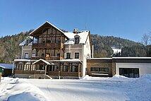 Fastenhaus Winter