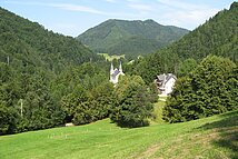 Fasten- und Pilgerhaus Maria Seesal