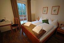 Zimmer Fastenhaus