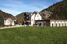 Fastenhaus- und Pilgerhaus Maria Seesal